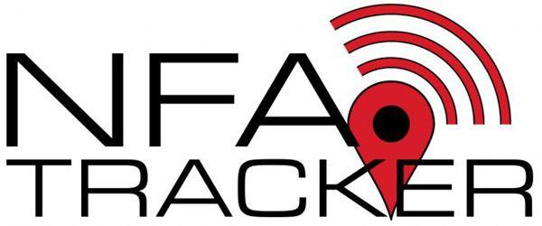 NFA Tracker Logo