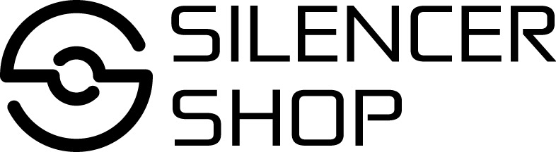 Silencer Shop Logo
